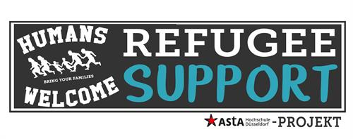 Logo refugee-support-project