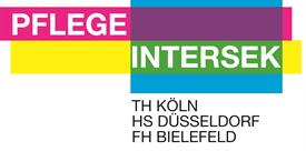 Logo of the project PflegeIntersek